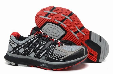 Chaussure Homme chaussure Salomon Discount chaussure qqz4CR